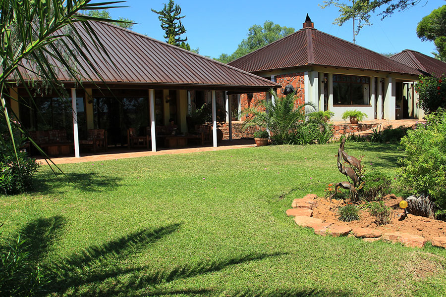 Namibia Classified Ads - Game Farm Lodge - ScrollList.com