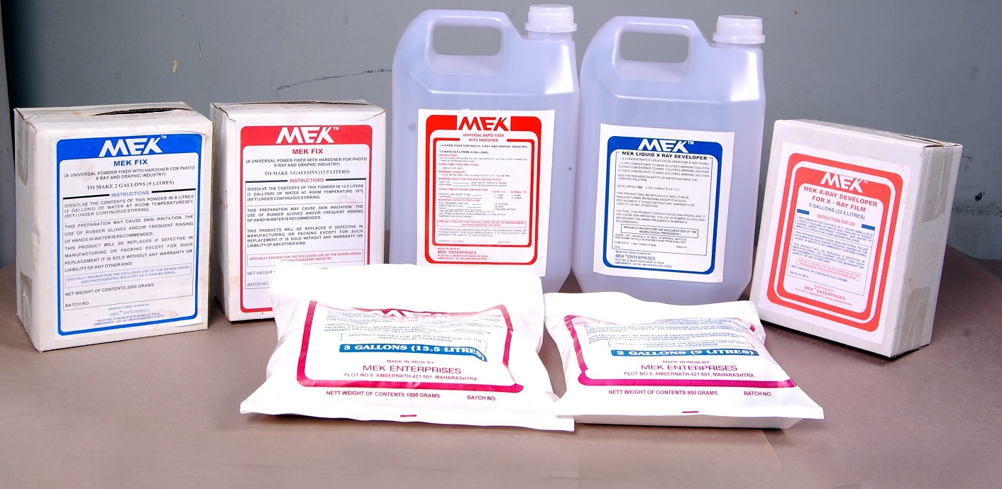 X Ray Chemicals Mumbai - MEK Enterprises - ScrollList.com