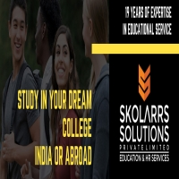 Education Services - Skolarrs Solutions - ScrollList.com