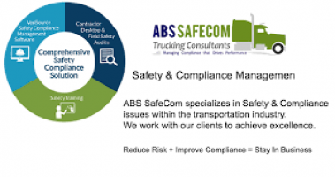 air brake endorsement courses - ABS Safecom - ScrollList.com
