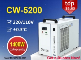 Water Cooled Chillers - TeyuChiller - ScrollList.com