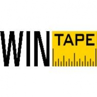 Measuring Tapes - Wintape Measuring Tape - ScrollList.com