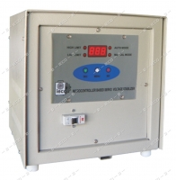 Servo Voltage Stabilizer -  - ScrollList.com