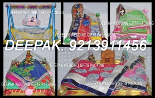 Wedding Gifts Packing Service -  - ScrollList.com