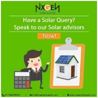 Hybrid Solar Panels - Nxgen Sustainable Energy Private Limited - ScrollList.com
