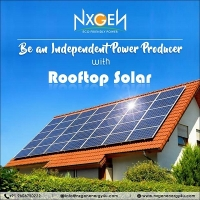 Rooftop Solar System - Nxgen Sustainable Energy Private Limited - ScrollList.com