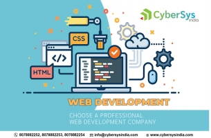 Software Development Service - Cybersys India - ScrollList.com