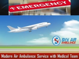 Medical Escort Services - Sky Air Ambulance - ScrollList.com