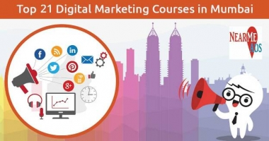Digital Marketing Training - Near Me Ads India - ScrollList.com