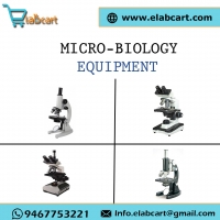 Microbiology Equipment - Elabcart - ScrollList.com