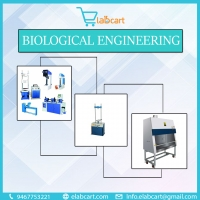 Biomedical Engineering Equipment - Elabcart - ScrollList.com