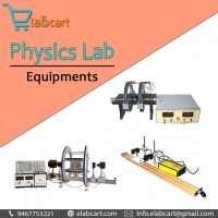 Physics Lab Equipment - Elabcart - ScrollList.com