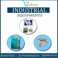 Industrial Equipment - Elabcart - ScrollList.com