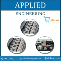 Applied Engineering - Elabcart - ScrollList.com