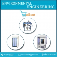 Environmental Engineering Lab Equipment - Elabcart - ScrollList.com
