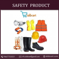 Safety Equipment - Elabcart - ScrollList.com