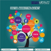 Digital Marketing Services - HpS Loyalty Ventures - ScrollList.com
