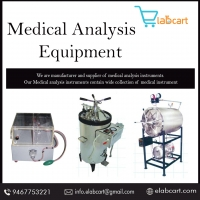 Medical Analysis Equipment -  - ScrollList.com