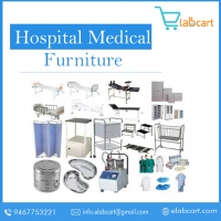 Hospital Furniture -  - ScrollList.com
