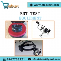ENT Test Equipment -  - ScrollList.com