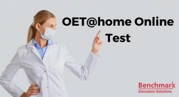 OET Courses - Benchmark Education Solutions - ScrollList.com