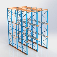 Pallet Racking - kingmore racking - ScrollList.com