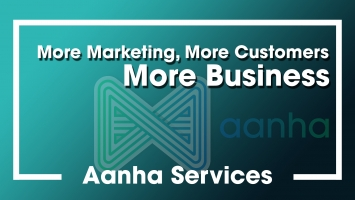 Digital Marketing Services - Aanha Services - ScrollList.com
