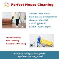 Cleaning Services - Perfect Cleaning Service - ScrollList.com