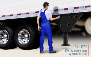 Automated Trailer Lift -  - ScrollList.com