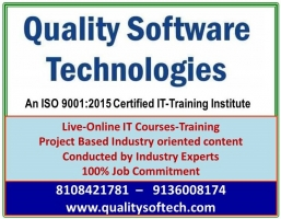 Software Testing Course - Quality Software Technologies - ScrollList.com