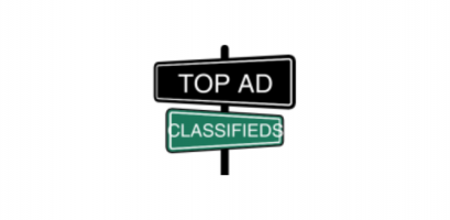 Classifieds - TOP AD - ScrollList.com