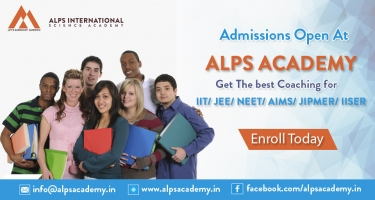 IIT JEE Coaching centers in Kerala - Alps International Science Academy - ScrollList.com