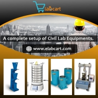 Civil Engineering Equipment Supplier - Elabcart - ScrollList.com