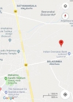 Plot in Belgumba Tumkur - Plot For Sale Belgumba Tumkur - ScrollList.com