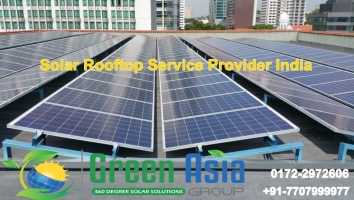 solar system manufacturer India - Green Asia group - ScrollList.com