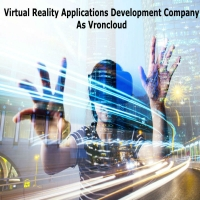 VRonCloud Virtual Reality Application Development - VRonCloud Ahmedabad - ScrollList.com