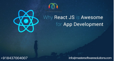 React Native Mobile App Development Service - Master Software Solutions - ScrollList.com