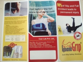 Anti Slip Treatment Services Bangalore - IguanaGrip Bangalore - ScrollList.com