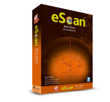 eScan the best antivirus protection - Raytech Systems - ScrollList.com