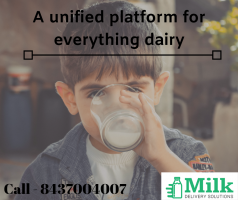 Dairy Milk Management Software Canada - Milk Delivery Solutions Canada - ScrollList.com